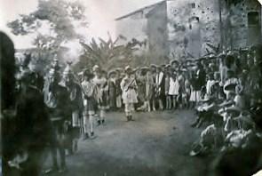 Zacualpan, Edo de México 1928-2