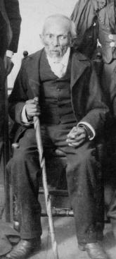 Don Juan Francisco Castañeda Popoca, 1816-1898