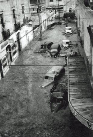 La Tromba de Pachuca, Hidalgo.  [24 de Junio 1949] (2/2)