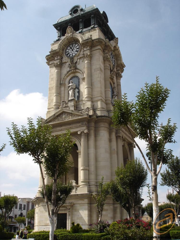La Tromba de Pachuca, Hidalgo.  [24 de Junio 1949] (1/2)