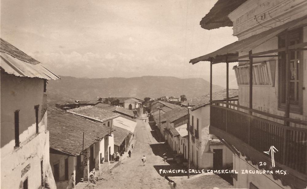 Zacualpan, Edo. De México, México (1/6)