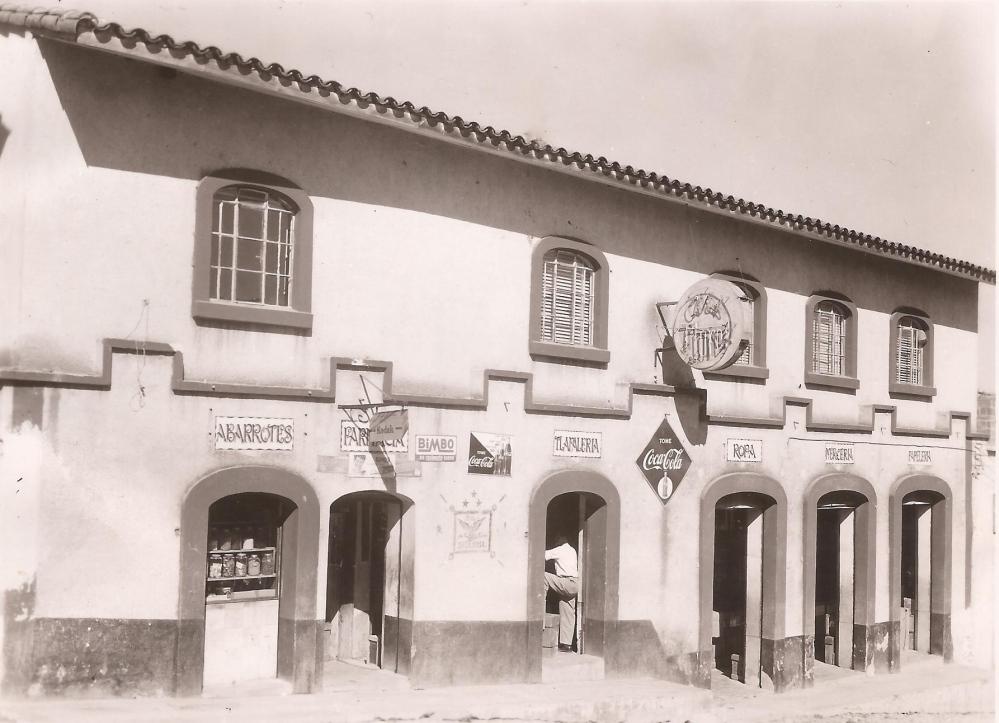 Zacualpan, Edo. De México, México (2/6)