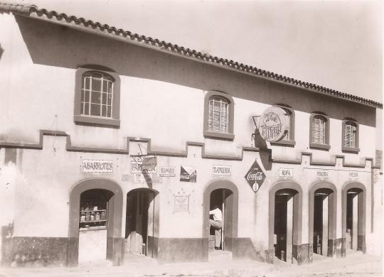 Antiguo Zacualpan 2 (19..)