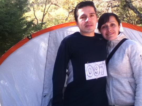 Arturo Mireles Valdés y su esposa Verónica González ?????????????????????????????????????????????????????????????????????????????????