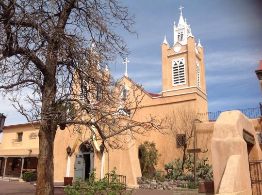Iglesia católica San Felipe de Neri