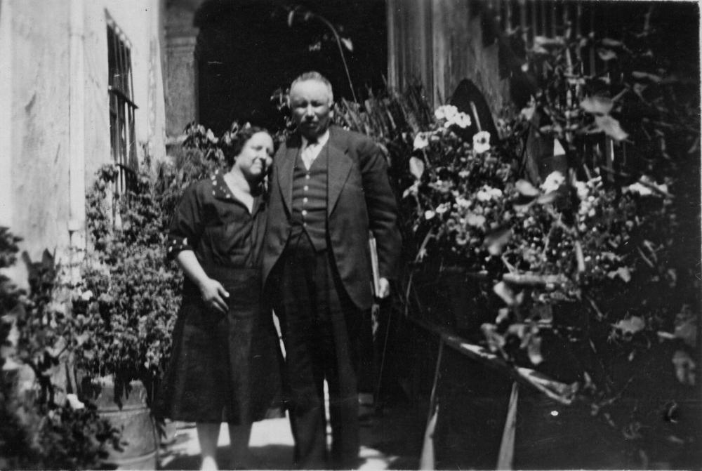 Licenciado Amador Castañeda Jaimes (1871-1934), Ex-Gobernador Interino de Hidalgo, México  1912 (6/6)