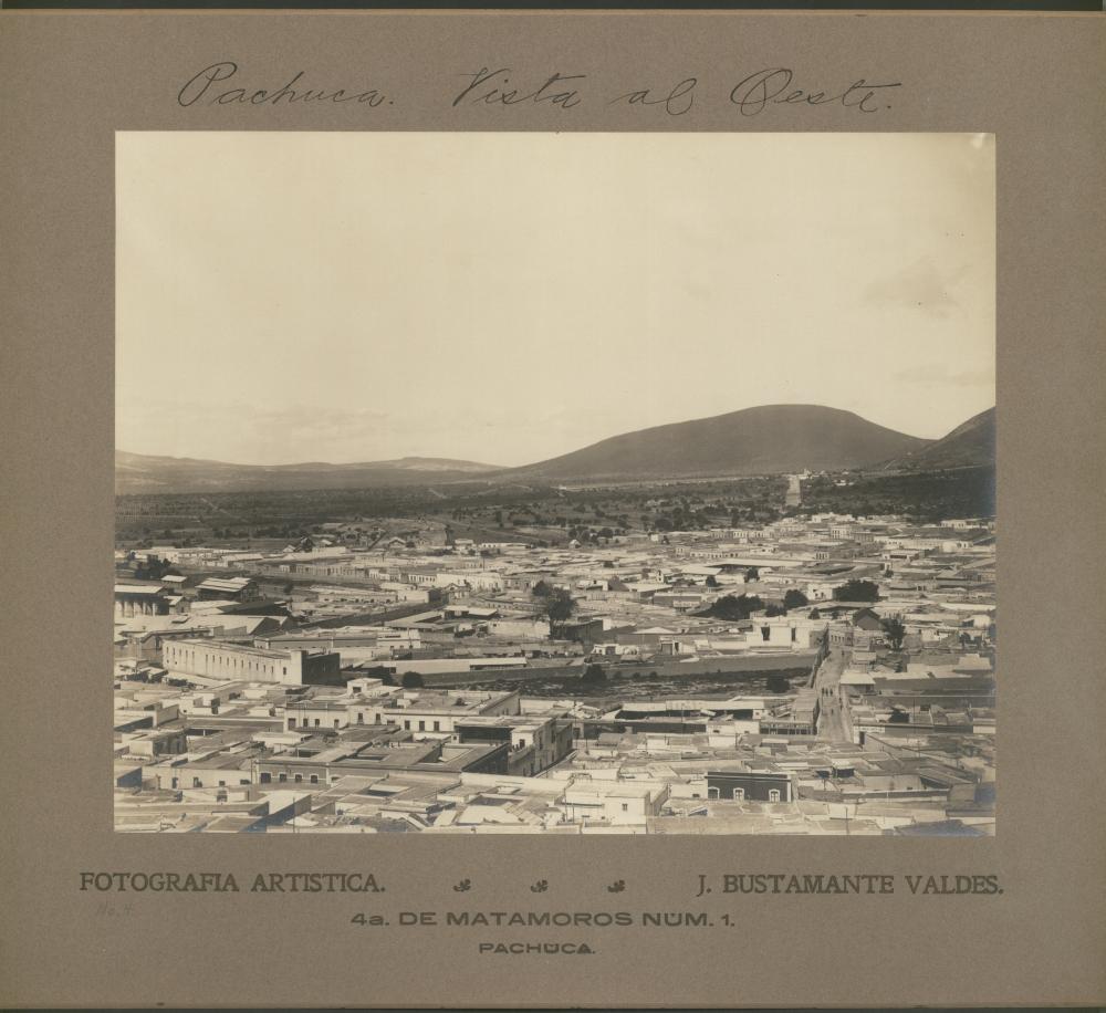 Fotos antaño Pachuca, Hidalgo, Mex. (4/6)