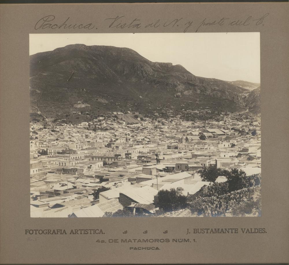Fotos antaño Pachuca, Hidalgo, Mex. (5/6)