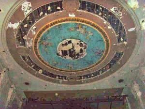 2007 Plafon Cine Iracheta